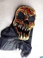 Маски на Хэллоуин. Тематические маски