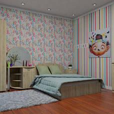 Кровать КРОВАТЬ-140, фото 3