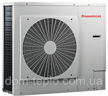 Тепловой насос Immergas AUDAX TOP 8 ErP воздух-вода