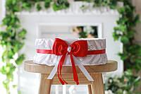 Свадебное сито в Красном