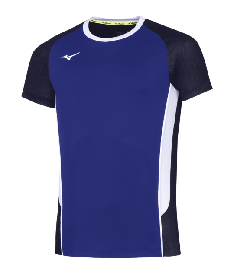 Футболка волейбольная Mizuno Premium High-Kyu Tee v2ea7002-22