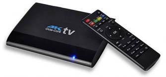 Smart TV Box приставки