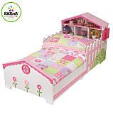 """Дитяче дерев'яне ліжко """"Будиночок"""" від Kidkraft , фото 2"""