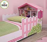 """Дитяче дерев'яне ліжко """"Будиночок"""" від Kidkraft , фото 4"""