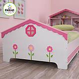 """Дитяче дерев'яне ліжко """"Будиночок"""" від Kidkraft , фото 5"""