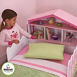 """Дитяче дерев'яне ліжко """"Будиночок"""" від Kidkraft , фото 7"""