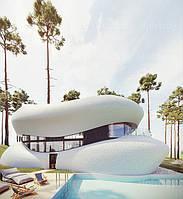 Проект жилого дома Концепт 2