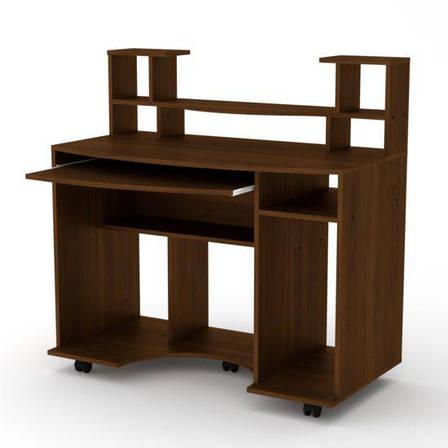Стол компьютерный КОМФОРТ-1, фото 2