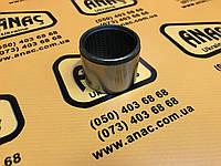 809/00125, 808/00362 Втулка кулисы ковша на JCB 3CX, 4CX, фото 1
