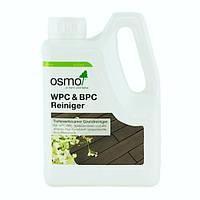 Osmo WPC&BPC Reiniger 8021 средство по уходу за композитными террасами, 1,0л