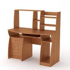 Стол компьютерный КОМФОРТ-3, фото 3
