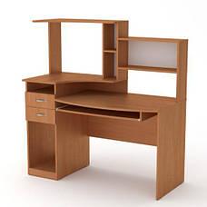 Стол компьютерный КОМФОРТ-4, фото 3