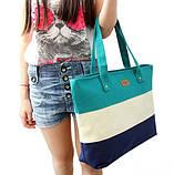 Женская пляжная сумка, фото 3