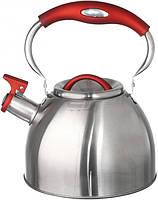 Чайник 2,5 л S-B8819Z-25