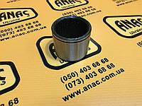 809/00176, 809/00129 Втулка механизма навески на JCB 3CX, 4CX, фото 1