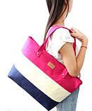 Женская пляжная сумка, фото 6