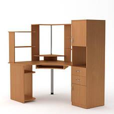 Стол компьютерный СУ-12, фото 3