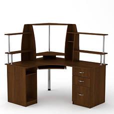 Стол компьютерный СУ-11, фото 3