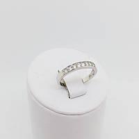 Кольцо серябряное