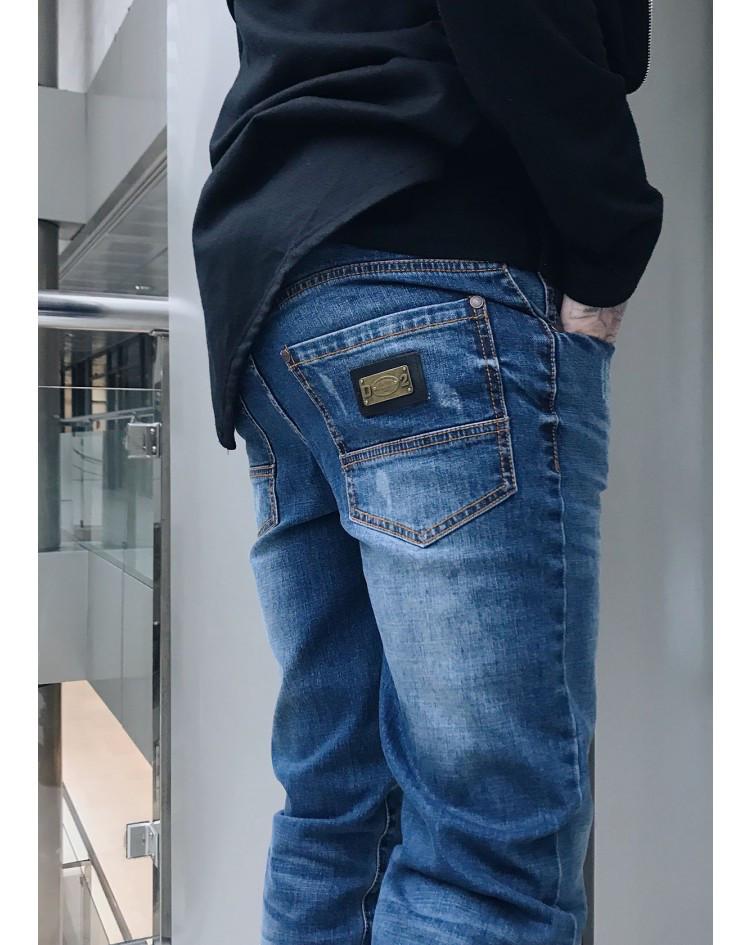 cf689d9f640 Стильные мужские джинсы Dsquared 5602 с царапками - ИМ Ирина- магазин  женской и мужской одежды