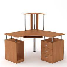 Стол компьютерный СУ-6, фото 3