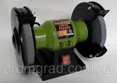 Точило електричне Procraft PAE-150/600