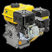 Двигатель бензиновый Sadko GE-200PRO (фильтр в масл.), фото 1