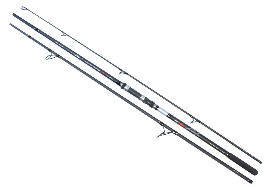 """Вудлище Siweida Carp PERFORMANCE 3"""" 3,6 м(3,00 lb)"""