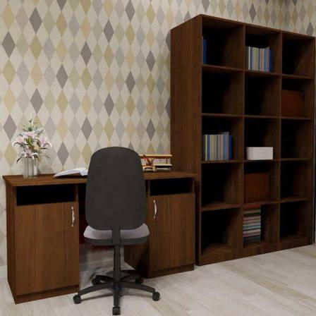 Стол письменный УЧИТЕЛЬ, фото 2