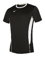 Волейбольная футболка Mizuno Authentic High-Kyu Tee v2ea7001-09