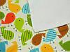 Непромокаемая пеленка для новорожденных 40х50 -01, фото 3