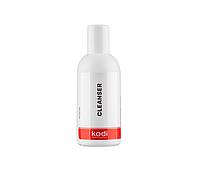 Жидкость для снятия липкого слоя коди Cleanser Kodi 250ml