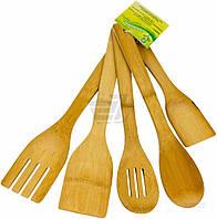 Набор кухонных принадлежностей 4 предмета
