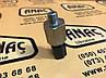 701/80327 Датчик давления масла на JCB 3CX, 4CX, фото 3