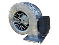 Нагнетательный вентилятор MplusM WPA 117 (EBM, KZW, GP, U, 2,0м)