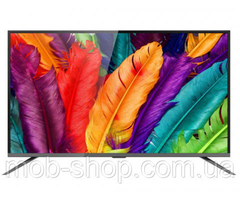 """LCD LED Телевизор JPE 39"""" Smart TV+WiFi+T2, HDMI, Android 4.4"""