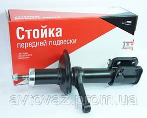 Стійки, амортизатори ВАЗ 2108, 2109, 21099, 2113, 2114, 2115 права передня СААЗ