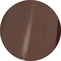Фольга для ламинирования Коричневый глянець, Шир. 210мм, намотка 30м. Crown Roll Leaf Цвет №18