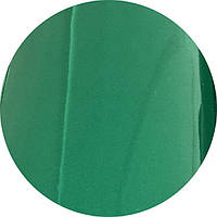 Фольга для ламинирования Зеленый глянець, Шир. 210мм, намотка 30м. Crown Roll Leaf Цвет №21