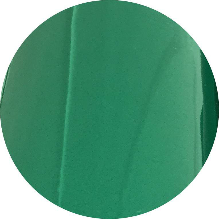 Фольга для ламинирования Зеленый глянець, Шир. 210мм, намотка 30м. Crown Roll Leaf Цвет №21, фото 1