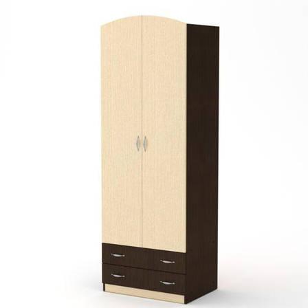 Шкаф для спальни ШКАФ-4, фото 2