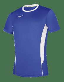 Волейбольная футболка Mizuno Authentic High-Kyu Tee v2ea7001-22