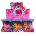 """Детская игрушка пони """"Ляля"""" в коробке 13 см (ZYC-0657), Shantou"""