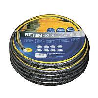 Шланг пищевой армированный Tecnotubi (Технотуби) Retin 1/2 12мм 50м