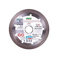 Алмазный отрезной диск Multigres 125x1.4 мм TM Distar, фото 1