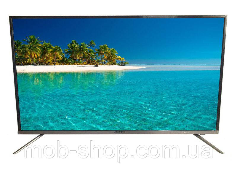 "Телевизор JPE 40"" Smart TV, WiFi, 1Gb Ram, 4Gb Rom, T2, HDMI, Android 4.4"