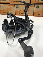 Катушка Hiboy J3 6000 (5+1) с бейтраннером / Пластиковая шпуля