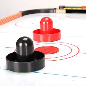 Аэрохоккей детский Pоwer Hockey2010 - 85 х 45 х 43 см, фото 3