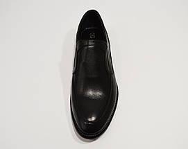 Туфли мужские кожаные Faber, фото 2