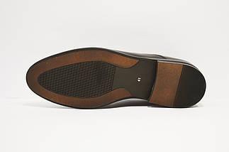 Туфли мужские кожаные Faber, фото 3